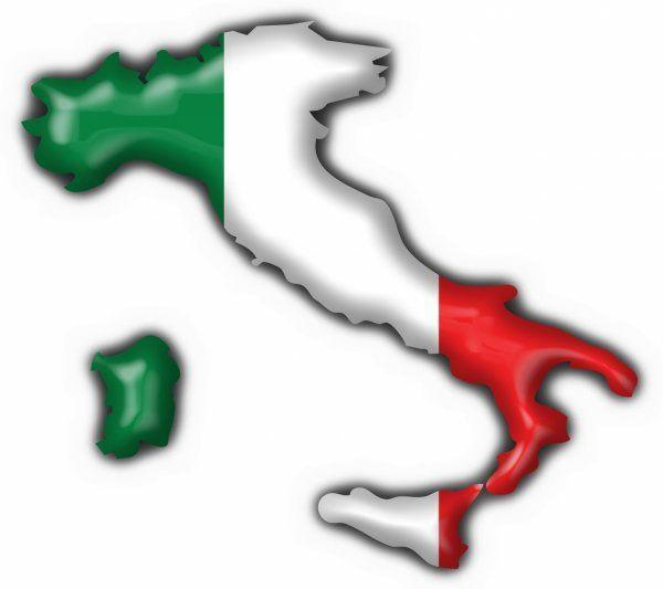 Italia: les racines