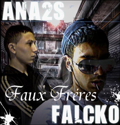 ANASS & FALCKO <333