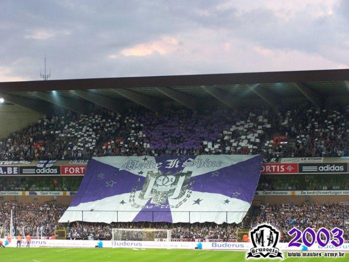 Anderlecht-Bruges 1-0