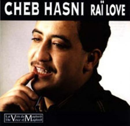 cheb hasni