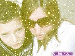 moi et elle [ma sister]
