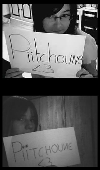 Pitchoune =D