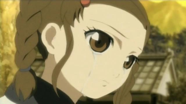 tsugumi (jigoku shoujo or la fille des enfers )