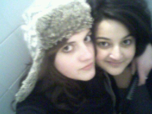 Laamia & moi
