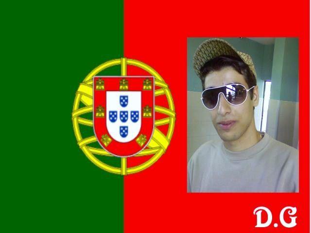 portugal je represente