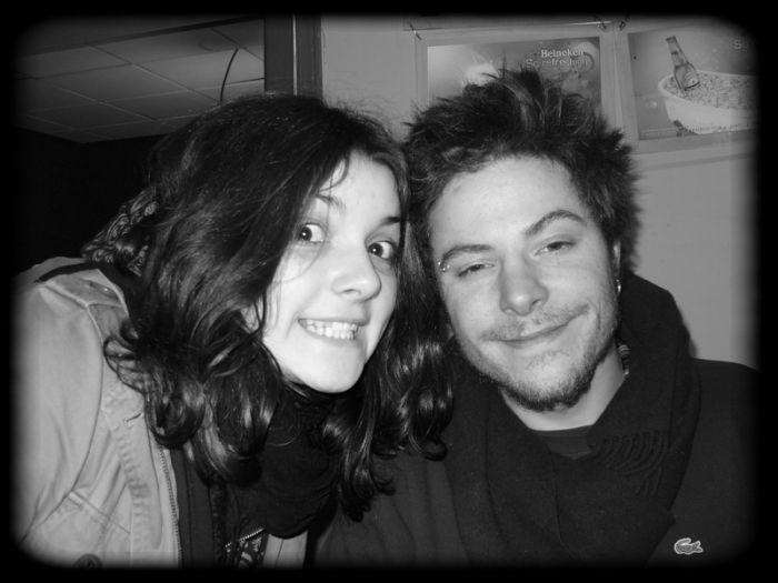 Yannick et Moua