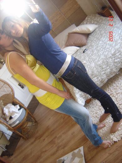 ma sister & miii