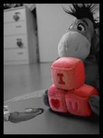 I LOVE YOU !! (L)