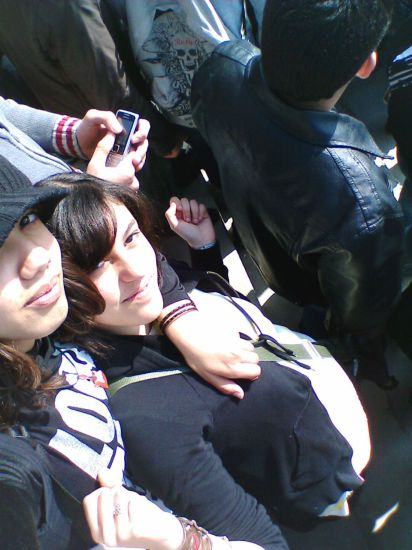 With Jasmine