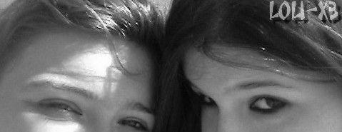 Stéphanie et moi
