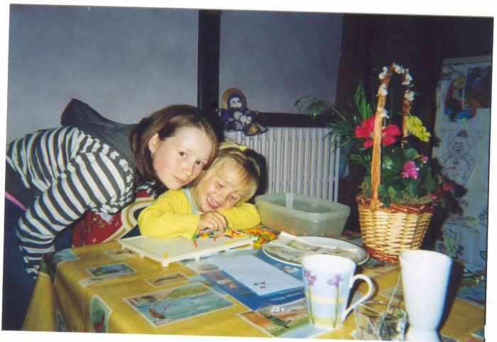 mi and mi cousine