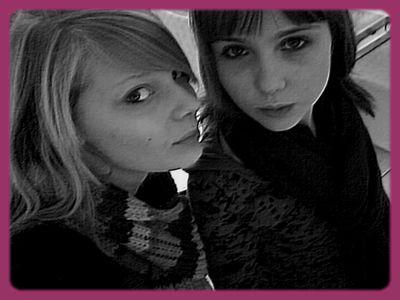 Solééne et moi