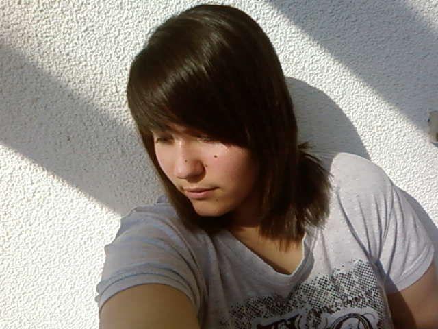 In the Sun ☼