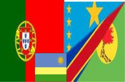 voici mes drapeaux