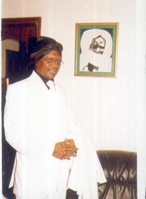 cheikh modou kara dit noreyni