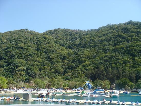 the-watersports-area labadee cap haitien haïti