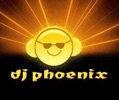 logo blaze by DJ PHOENIX