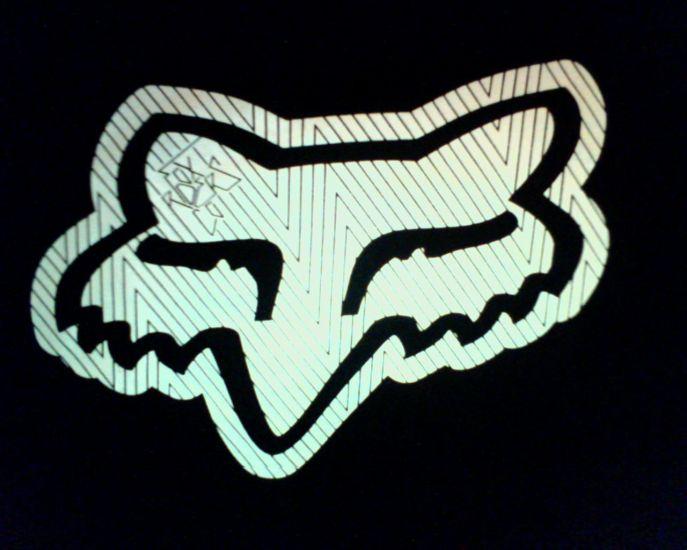 fox ma marque de fabrice