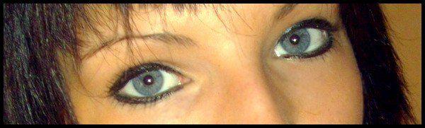 Mes beaux yeux bleux , lool