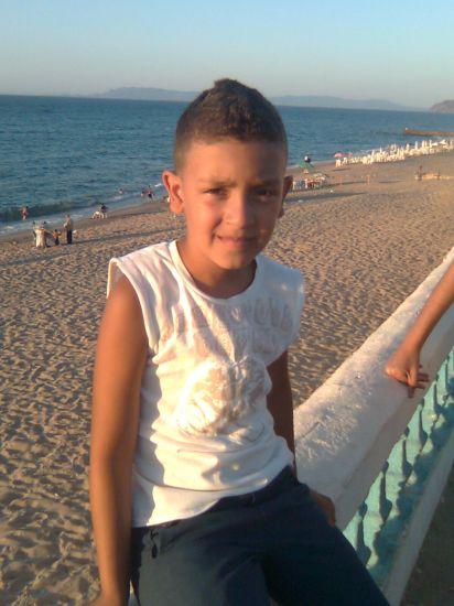 hamouz mon cousin
