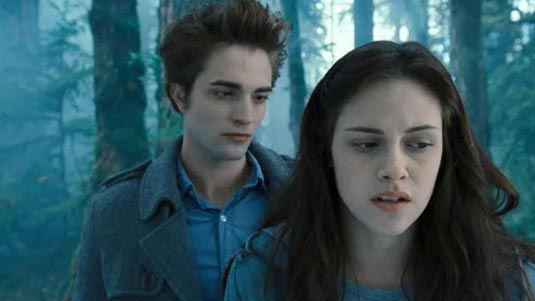 Bella et Edward <3