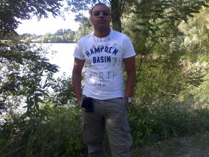 moi en France