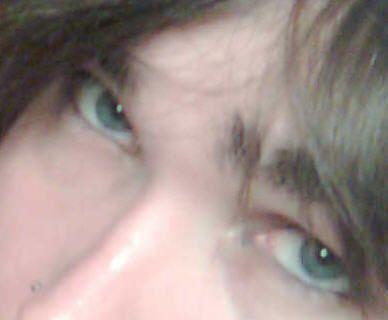 Mon regard xD