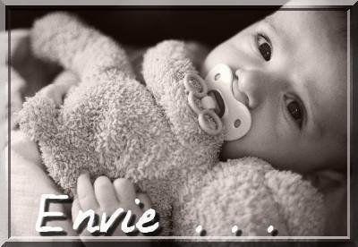 Envie ...