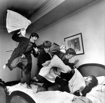 The Beatles (L)