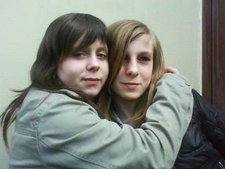 charline et moii