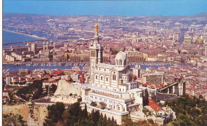 Marseille  Ciity  =)     Dédiicassé A ma TTite Marseillaise