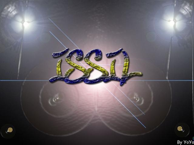 ISsiL By YoYo