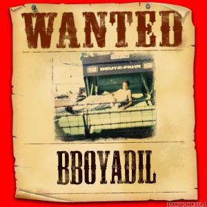 bboy adil