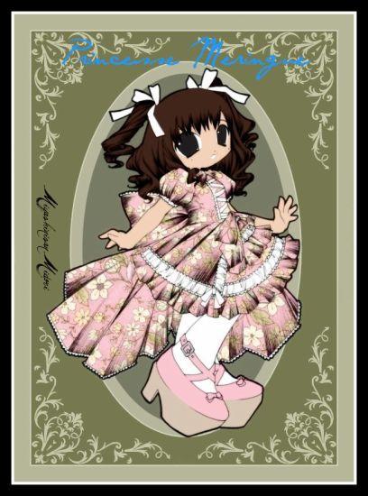 Klarhe by Miyashinisan Midori  ♥♥ -*o*-