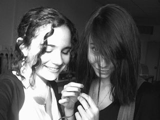 Candice & Manon