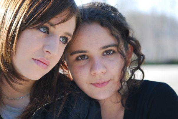 Karine & Manon