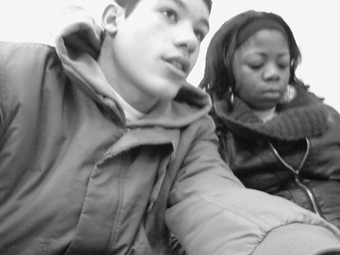 °°Pierre (Tismé Gal$en) & Aurélie (C0ng0 RDC tkt)°°