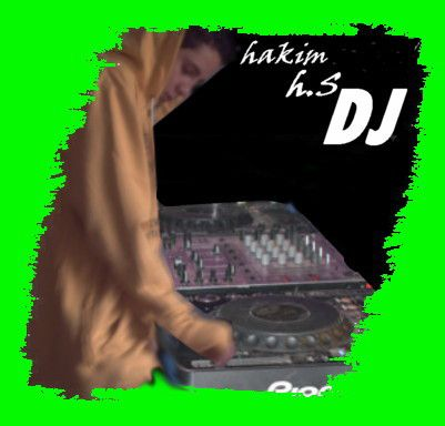 Dj Hakim h.s Just Mix