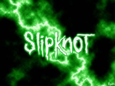the slipknot
