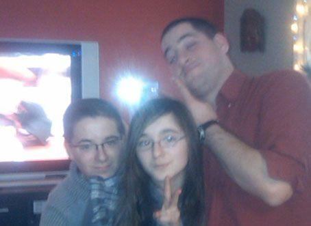 Mes Frères ♥