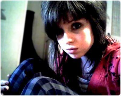 Clara, confidente .