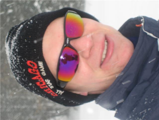 moi la star du ski alpin