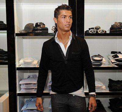 C.Ronaldo