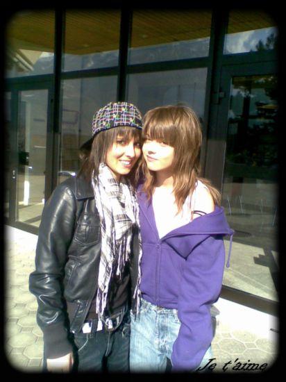 Ivana && Stéph'y