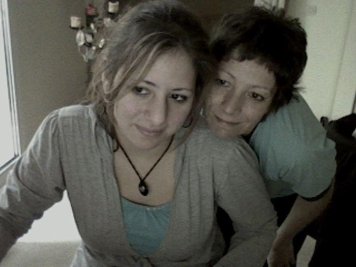 mùounee et moi
