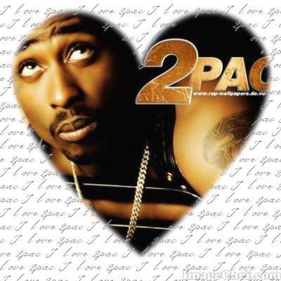I love 2pac