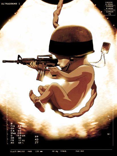 Born to kill...(!!!)