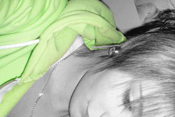 Sweet Vert pomme =)