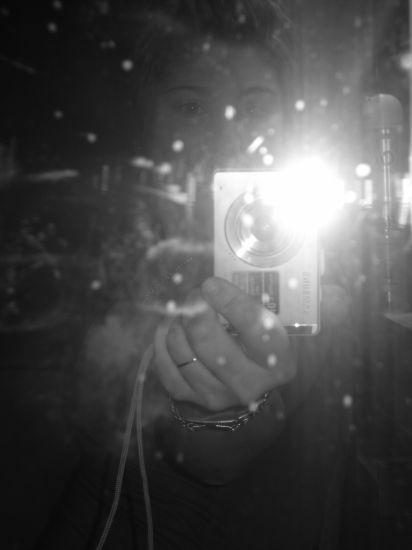 Dans le Miroire magique