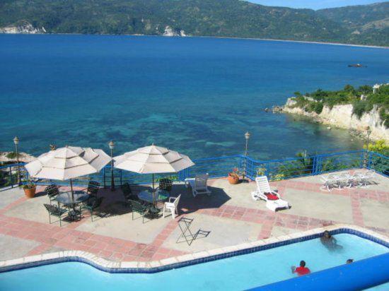 la plage hotel cap lamandou jacmel haiti magmaster. Black Bedroom Furniture Sets. Home Design Ideas